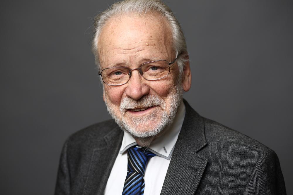Gottfried Scheiwein