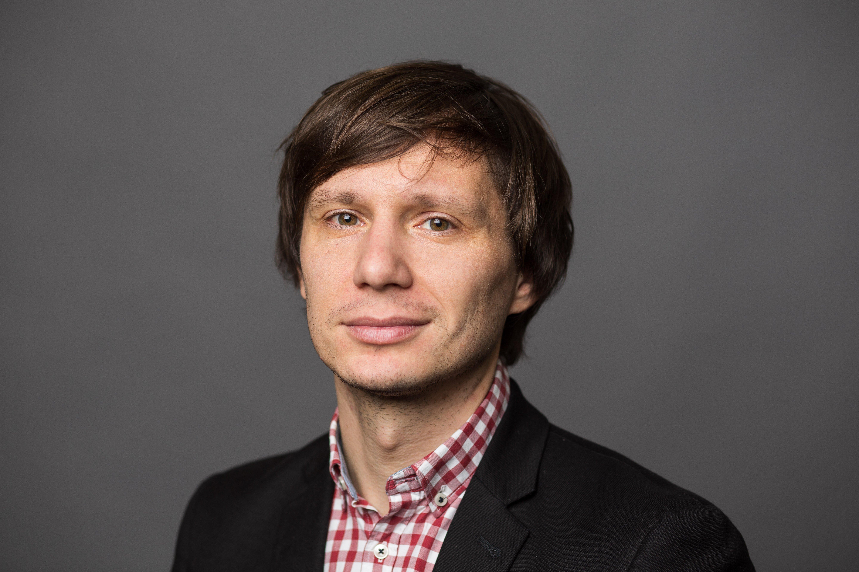 Uroš Bonšek